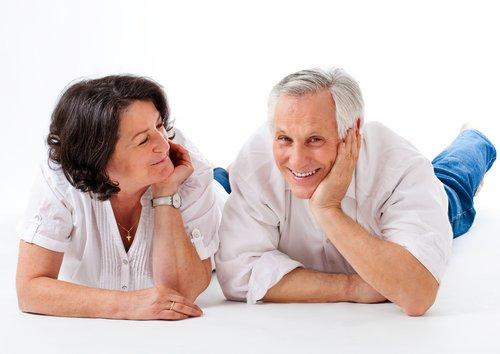 Partnersuche im reifen alter