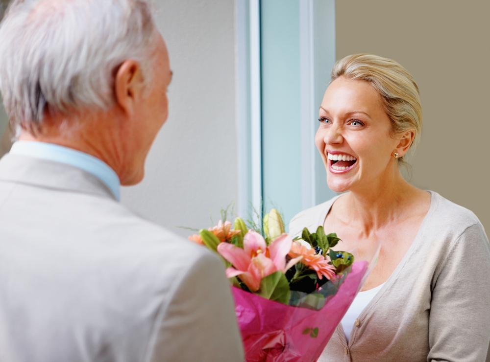 Dating männer% frauen über 50 eingestuft
